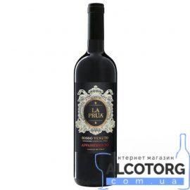 Вино Маре Магнум Аппассименто Ла Пруа красное сухое, Mare Magnum Appassimento La Prua 0,75 л.