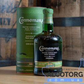 Виски Коннемара Ориджинал, Connemara Original 0,7 л.