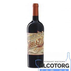 Вино Маре Магнум Зінфандель Мега Зін червоне сухе, Mare Magnum Zinfandel Mega Zin 0,75 л.
