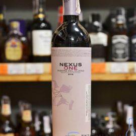 Вино Нексус Уан червоне сухе, Nexus One 0,75 л.